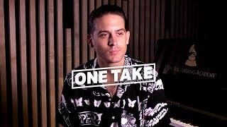 G-Eazy on Drake, 'Next Episode' & More | One Take
