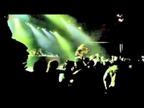 Imran Khan Singing Live Nai Reina - Copenhagen (Denmark) 2010