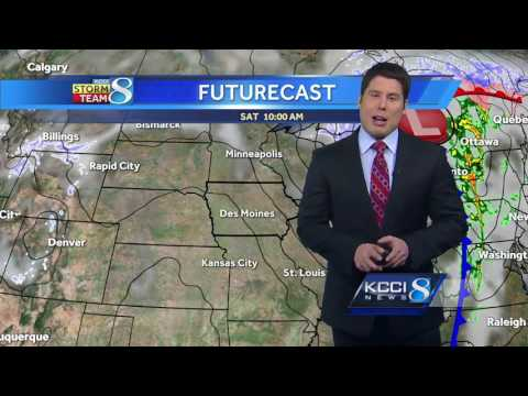 Videocast: Timing, totals on incoming winter storm