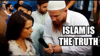 Germans are converting to Islam - September 2013 | الألمان يدخلون في الإسلام