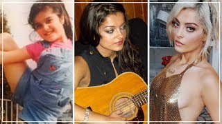 Bebe Rexha 1989 - 2017 | Bebe Rexha Changing Looks From 1 To 28 Years Old