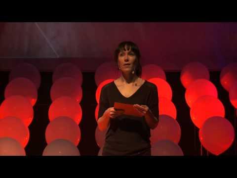 Lapsepõlve tähendusest ja iseendaks saamisest | Eva Koff | TEDxTallinn