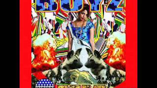 Boyz by M.I.A. feat Jay-Z (Lyrics)