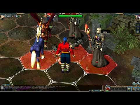 King's Bounty: Legions/ Прохождение #22 Final