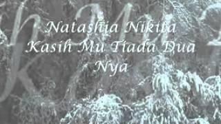 LAGU ROHANI NIKITA - INDAH PADA WAKTUNYA