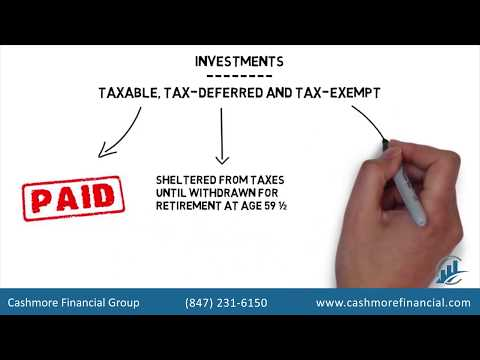 how-to-be-tax-efficient-with-your-investments