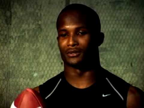 Tips from Champ Bailey