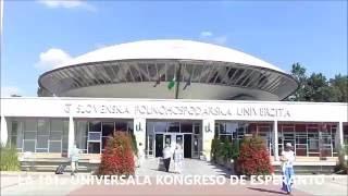 101a Universala Kongreso de Esperanto, Nitro, Slovakio 2016