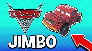 Disney Pixar Cars 3 Diecast Review: Jimbo (Demolition Derby #13) - Unboxing & Review!