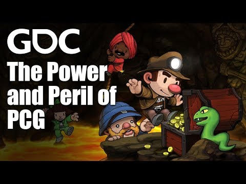 Making Things Up: The Power and Peril of PCG