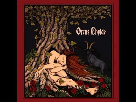 Orcus Chylde - Cold Man