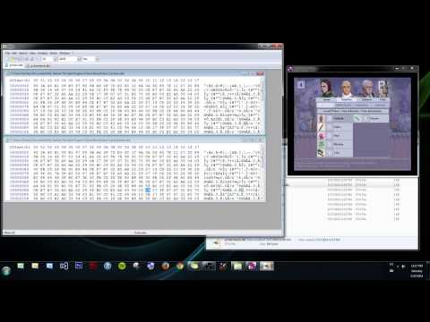 Hex Editing [HD] #5 Encrypted Files