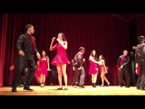 Fiesta Ballroom Sway with Me 2015