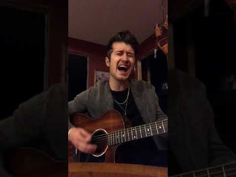 Dan + Shay - Tequila | Dylan Schneider cover