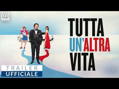 TUTTA UN'ALTRA VITA con Enrico Brignano (2019) - Trailer Ufficiale HD