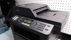 Brother MFC 8510DN How to fix Constant Paper Jam Issue on Almost all Brother Laser Printers