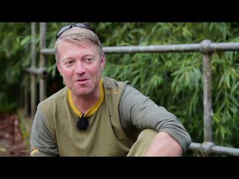 Canal Carp Fishing With Nick Helleur
