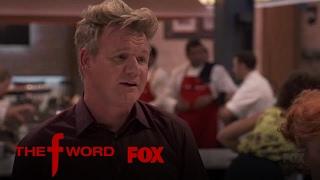 Gordon Ramsay Roasts Twitter Users | Season 1 Ep. 1 | THE F WORD