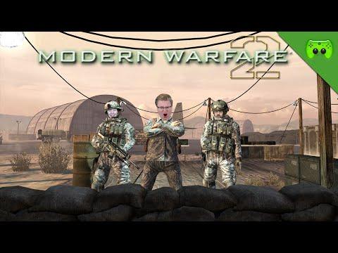 JAY RÖDELT HART! 🎮 Modern Warfare 2 #321