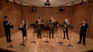 Trombone Studio Recital; Starts on 02/15/2019 @7:30 PM AZ Time