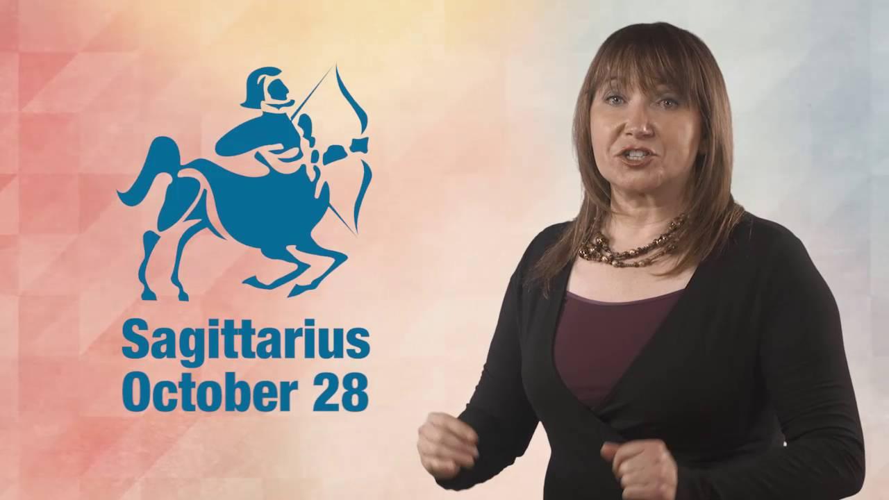 david cammegh sagittarius horoscope