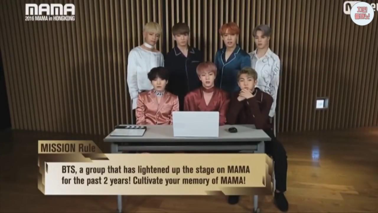 [ENG SUB] BTS REACTION TO THEIR MAMA PERFORMANCE OVER THE PAST 2  YEARS//BTS🆚BLOCK B