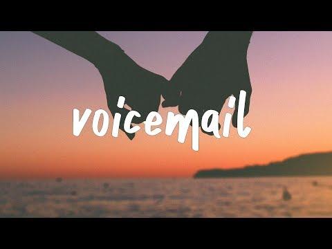 INTRN - Voicemail (Lyric Video)