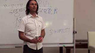 20091114 Relationship With God - Humility P1