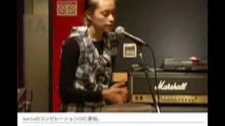 Katieのコンピアルバムで太田莉菜ちゃんが歌った曲の、前半だけ。BGM用...