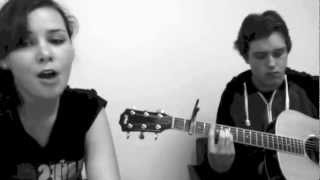 Shame (Avett Brothers cover) by Sarah Berns & Tanner Brown