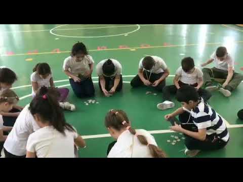 Открытый урок по баскетболу в 4 классе видео
