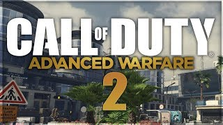 SLEDGEHAMMER WANTS TO MAKE ADVANCED WARFARE 2... thumbnail