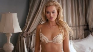 THE WOLF OF WALL STREET (2013)   Hollywood.com Movie Trailers   #goodmovies #movies #movietrailers