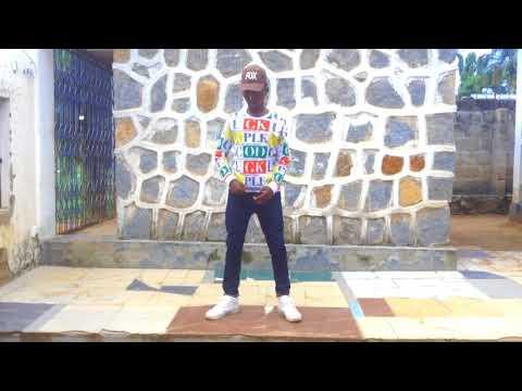 Diamond Platnumz ft Rick Ross-Waka (dance video by @pbug_official)