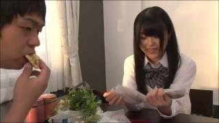 Japon Liseli Kız sexi öğreniyor