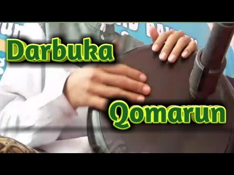 qomarun---almuizza-group||live-darbuka