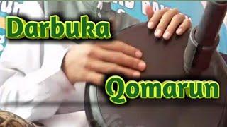 Qomarun - Almuizza group||live Darbuka
