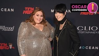 Diane Warren Gushes Over Chrissy Metz As They Celebrate Oscar Nomination For 'Breakthrough' Song