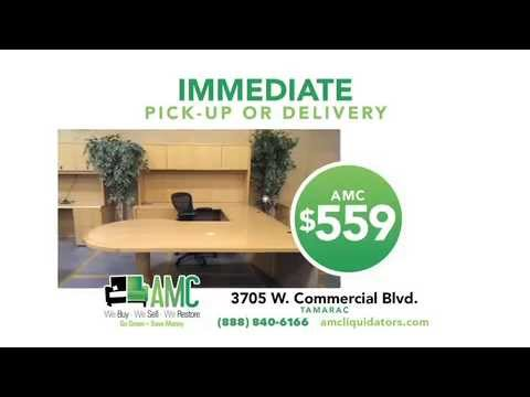 AMC Liquidators   Office Furniture Commercial