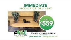 AMC Liquidators - Office Furniture Commercial