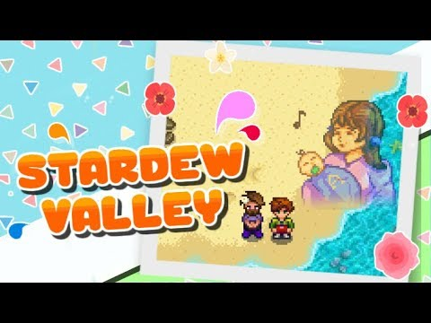 Last Relic Of A Loving Mother - Stardew Valley #96