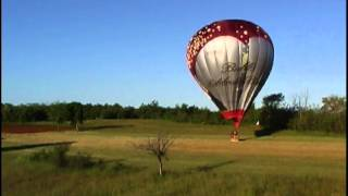 Istria Hot Air Balloon Rally by Balloon club Zagreb (balon klub Zagreb)