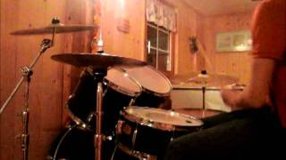 Green Day - Jinx/Haushinka Drum Cover