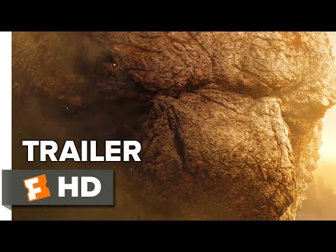 Godzilla: King of the Monsters Trailer #2 (2019)   Movieclips Trailers