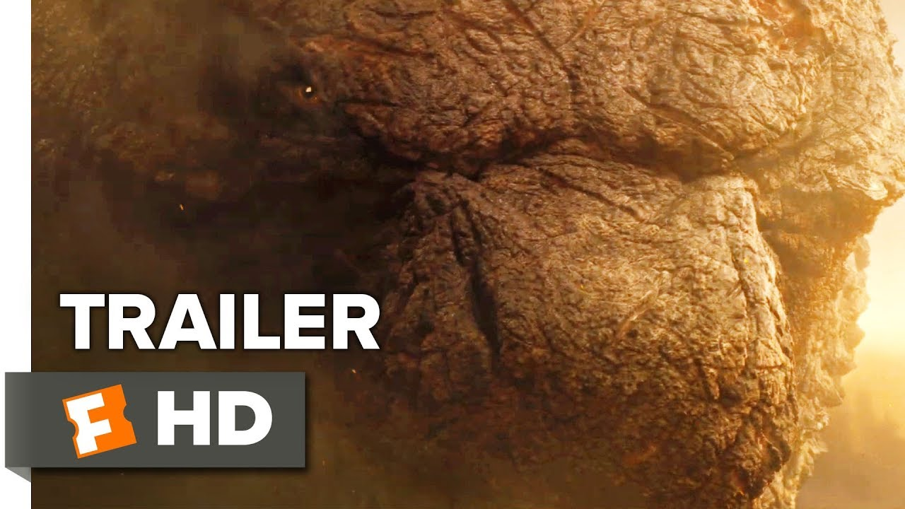 Godzilla: King of the Monsters Online Movie Trailer