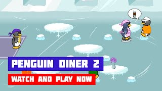 Penguin Diner 2 · Game · Gameplay