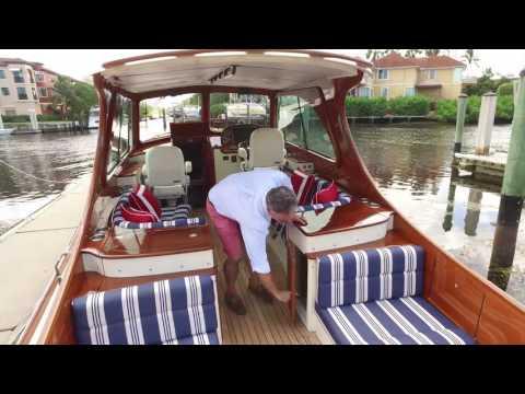 Hinckley Yacht Sales