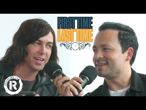 Sleeping With Sirens' Kellin & Nick - First Time, Last Time