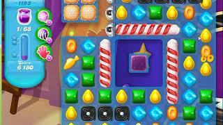 Candy Crush Soda Saga Level 1193