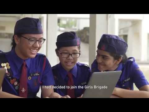 The Girls' Brigade Singapore